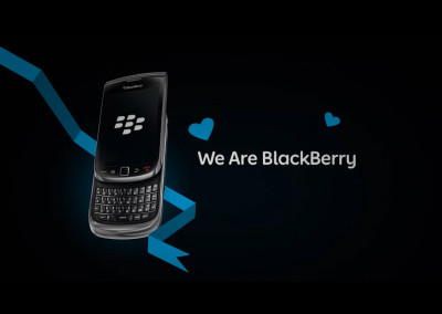 BLACKBERRY: CUSTOMER SERVICE