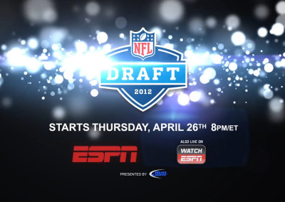 ESPN NFL Draft: City