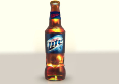 HOW RETHINK WORKS: MILLER LITE